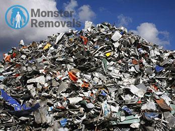 Eco - friendly waste disposal in London